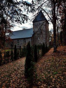 Ģipkas luterāņu baznīca